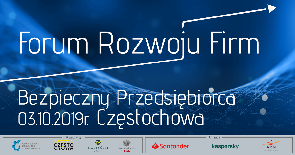 Forum Rozwoju Firm logo